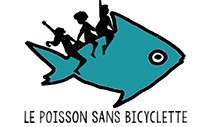 Le poisson sans bicyclette